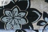 2016 tessuti stampati d'affollamento per il sofà e la mobilia