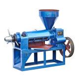 Machines van uitstekende kwaliteit van de Pers van de Olie van de Schroef van de Zaden van de Palm de Zwarte