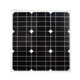2W 3W 5W 8W 10Wのモノクリスタル光起電小型ホーム太陽電池パネル