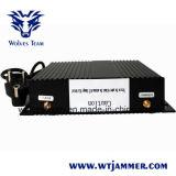 WiFi / Bluetooth / Jammer vidéo sans fil