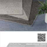 """Матовая поверхность деревенском керамическими плитками на полу (VR6A008, 600X600мм/24''x24"""")."""