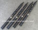 Outils de foret de baril de faisceau de foret de Craelius