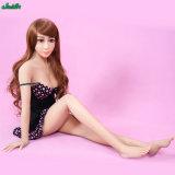Künstliches Mädchen-erwachsenes Liebes-Produkt-System TPE-reale Geschlechts-Puppe