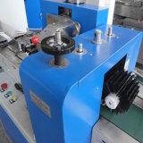 Ajuste automático del flujo de cubiertos de plástico Máquina con control PLC de Panasonic