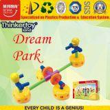 Brinquedo educacional de venda quente do equipamento do divertimento do projeto novo DIY para crianças