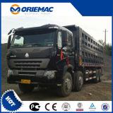 Sinotruk 336HP HOWO 무거운 쓰레기꾼 25 톤 팁 주는 사람 트럭 (ZZ3257N3447A1)