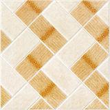 Mattonelle di pavimentazione di pietra d'imitazione di marmo italiane interrotte della porcellana