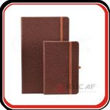 Um fecho elástico5 Notepad Planejador personalizada