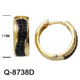 새 모델 형식 보석 금관 악기 귀걸이 공장 도매
