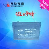 Большая емкость 6V200ah электромобиль свинцово-кислотного аккумулятора