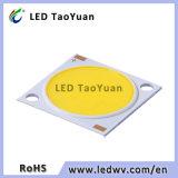 Potência elevada 130lm/W Lumen COB Chip 20W Chip LED branco