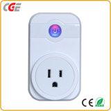 Smart WiFi Socket de haute qualité pour les appareils électroménagers (FS-1052)