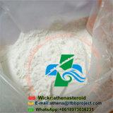 Qualidade farmacêutica cloridrato de tiletamina CAS 14176-50-2 Tranqüilizante Veterinários