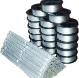 De Draad van het titanium, de Draden van de Legering van het Titanium, de Producten van het Titanium