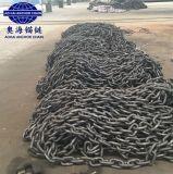 Приводная цепь для тяжелого режима работы Anchor против коррозии морских мудрый выбор