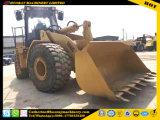 이용된 바퀴 로더 966g 의 이용된 모충 966g 로더, 고양이 966f 966e 966D 966c 로더