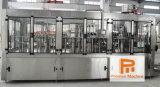 8000bph sprankelend drink Frisdrank het Vullen van de Kola Machine