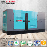 132kw 165kVA gerador de eletricidade Diesel Silêncio Manivela Preço do Gerador