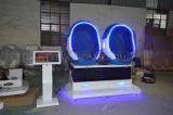 Cabina de huevo 9D cine con películas gratis (WD15001)