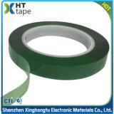 Nastro protettivo adesivo dell'animale domestico dell'isolamento resistente a temperatura elevata del silicone
