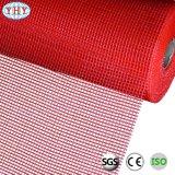 resistencia del álcali del acoplamiento de la fibra de vidrio 160g para enyesar