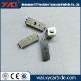 Forma especial con el borde de Calidad ISO el molde del carburo de tungsteno