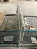 Comitato di pietra Polished del favo del rivestimento esterno della parete divisoria