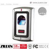 自動ドアの指紋のアクセス制御システム