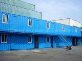 Piccola Camera prefabbricata per l'accampamento esterno/Camera Labor nel Kuwait