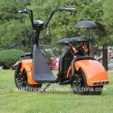 """O """"trotinette"""" elétrico barato da motocicleta da velocidade máxima com remove a bateria"""