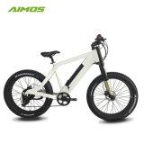 9 bicicletta elettrica della bici elettrica grassa della gomma di velocità 48V 750W con la batteria nascosta