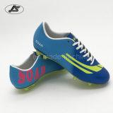 De beste Voetbalschoenen van de Voetbalschoenen van de Kwaliteit Openlucht voor de Jonge geitjes TPU 13671# van Mensen