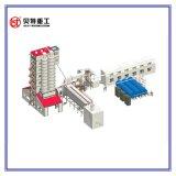 De hete Mengeling 80 T/H de Installatie van het Asfalt met naait Motor voor de Aanleg van Wegen door China Ervaren Fabrikant