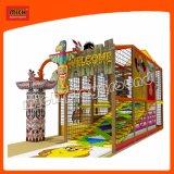 Recreation Park Equipment Indoor Playground Roller Playground Slide
