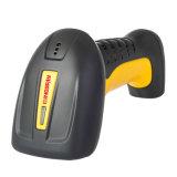 O varredor áspero industrial sem fio do código de barras de Icp-E1202 2D CMOS Bluetooth para a indústria/pagamento móvel/expressa com Ce/FCC/RoHS