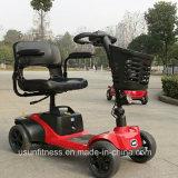 Vespa eléctrica de cuatro ruedas barato eléctrica de la movilidad de la alta calidad para los minusválidos