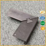 Высокая точность подгоняла части алюминия подвергли механической обработке CNC, котор