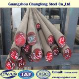 Aço redondo Pre-Endurecido NAK80/P21 do molde plástico