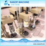 Пластичная машина крышки запечатывания бутылки воды