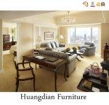 Conjuntos comerciales al por mayor de los muebles del dormitorio del hotel (HD039)