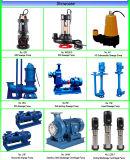 Versenkbarer Sand-ausbaggernde Pumpe für Bagger-großer Fluss-versenkbare Wasser-Pumpen-Sandpumpe für Verkauf