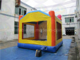Bouncer gonfiabile dell'aria di vendite calde, trampolino per i bambini