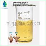 El esteroide sin procesar oral de Turina-Bol pulveriza 4-Chlorodehydromethy-Ltestosterone para el Bodybuilding