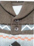 Modelada tricot de vestuário para crianças