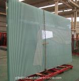 큰 높은 담 커튼을%s 크기 열에 의하여 강화되는 박판으로 만들어진 유리