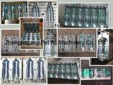 kosmetische Flaschen-Blasformverfahren-Maschine des Haustier-6cavity