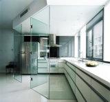 Kwaliteit Aangemaakte Frameless/Gehard glas voor de BinnenVerdeling van het Glas