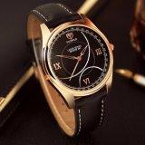H367 Компактный набор бизнес-мужчин смотреть заводская цена кварцевые часы для мужчин