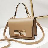 Novo Saco de ombro Senhora Personalizados Crossbody Bag Bolsa de PU
