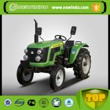 Трактор Zoomlion 120HP аграрный для сбывания Филиппиныы